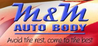 M & M Auto Body